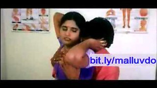 Mallu Doctor enjoy with Patient