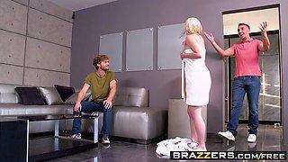Brazzers - Big Butts Like It Big - Jenna Ivory Keiran Lee Michael Vegas