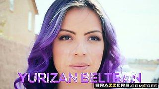 Brazzers - Big Butts Like It Big -  Yurizans