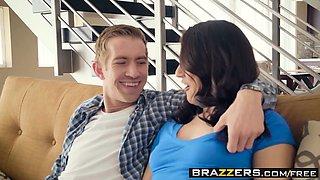 Brazzers - Big Butts Like It Big -  My Girlfr