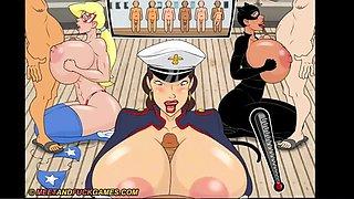 meet n fuck officer juggs lust for sail