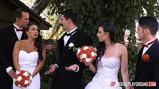 casey calvert cheats on her wedding day