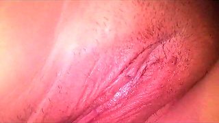 wife asian pussy play