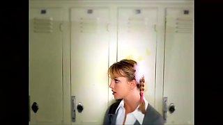 schoolgirls rule xxx