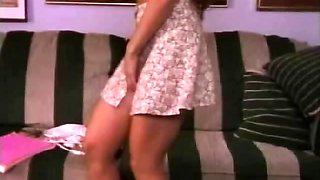 Lorissa McComas - Lap Dancing