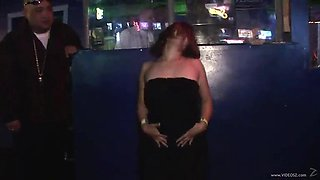 glamorous amateurs getting drunk at a party then dance seductively showing off their lovely bra