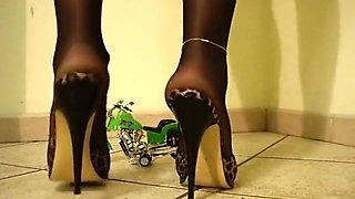 Best homemade Foot Fetish, Fetish porn scene