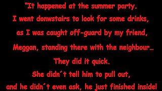 Short Summer Story