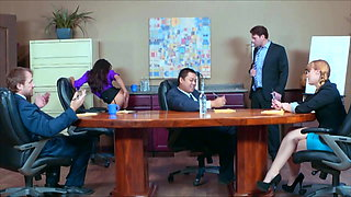 Priya Price Hot Office Girl