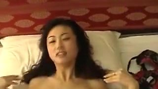 Tight Chinese Nurse abused by official