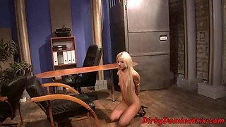 bootylicious euro tiedup and dominated