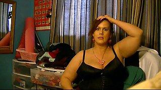 Ursula BBW Teacher Roleplay