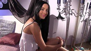 Amazing pornstars Whitney, Anna Rose in Fabulous Cunnilingus, Romantic porn clip