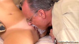 Smoking daddy and step first time Dukke and Glenn got a opportunity to get a violate at