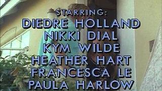 Deidre Holland Nikki Dial Letting go part two