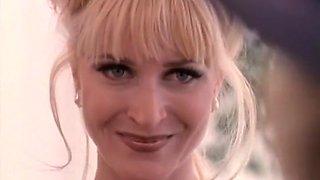 Horny pornstar Misty Rain in best lingerie, swallow porn clip