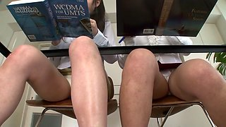 Fabulous Japanese chick in Horny Amateur, HD JAV movie