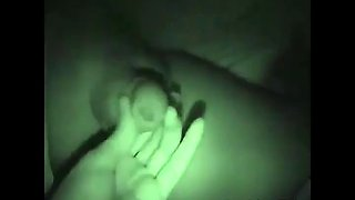 Sleeping dad molested by daughter