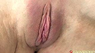 Gina Gerson - Morning Creampie