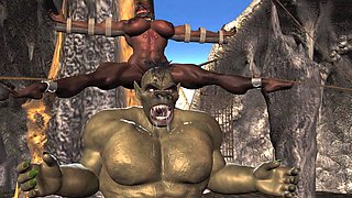 orc sexslaves
