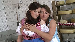 Milena Velba - Tizzarella 1