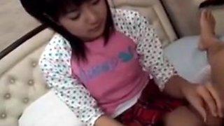 Japan schoolgirl - no mosaic - 4 of 6