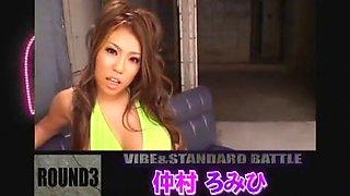 Amazing Japanese model in Crazy Big Tits, Fingering JAV scene